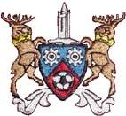 FC Ards logo