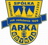 FC Arka Gdynia logo