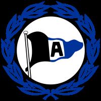 FC Arminia Bielefeld logo