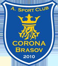 FC Corona Braşov logo
