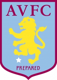 FC Aston Villa logo