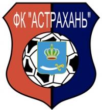 FC Astrakhan logo
