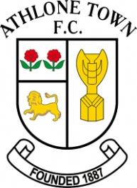 FC Athlone Town logo
