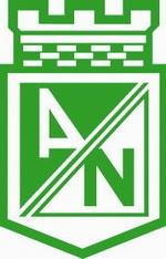 FC Atlético Nacional logo