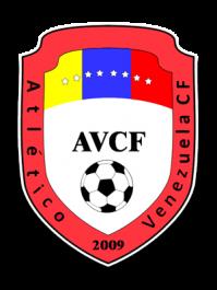 FC Atlético Venezuela logo