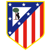 FC Atlético Madrid logo