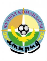 FC Atyrau logo