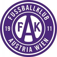 FC Austria Wien logo