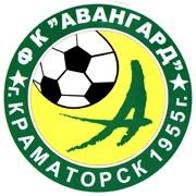 FC Avanhard Kramatorsk logo