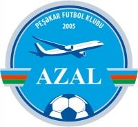 FC AZAL logo