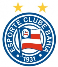 FC Bahia logo