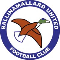 FC Ballinamallard United logo