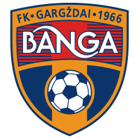 FC Banga logo