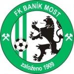 FC Banik Most logo