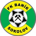 FC Banik Sokolov logo