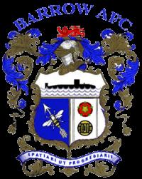 FC Barrow logo