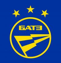 FC BATE logo