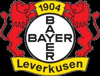 FC Bayer Leverkusen logo