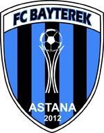 FC Bayterek logo