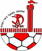 FC Hapoel Be'er Sheva logo