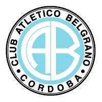 FC Belgrano logo
