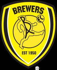FC Burton Albion logo