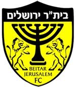 FC Beitar Jerusalem logo