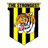 FC The Strongest logo