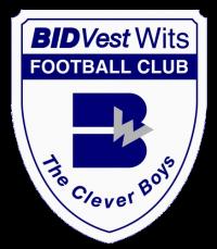 FC Bidvest Wits logo