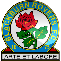 FC Blackburn Rovers  logo
