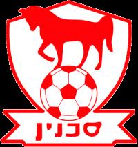FC Bnei Sakhnin logo