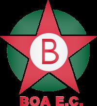 FC Boa Esporte logo