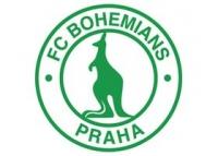 FC Bohemians 1905 logo