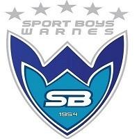 FC Sport Boys logo