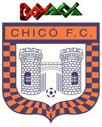 FC Boyacá Chicó logo
