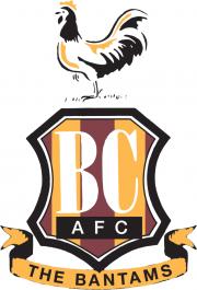 FC Bradford City logo