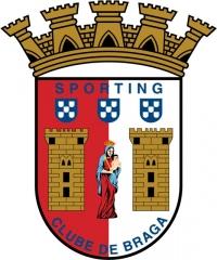 FC Braga logo