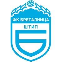 FC Bregalnica Štip logo