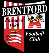 FC Brentford logo
