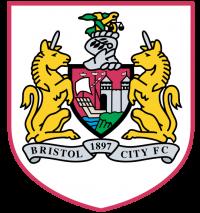 FC Bristol City logo