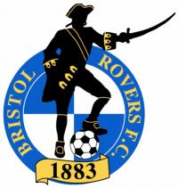 FC Bristol Rovers logo