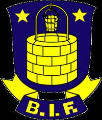 FC Brøndby IF logo