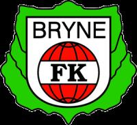 FC Bryne logo
