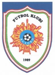FC Buxoro logo