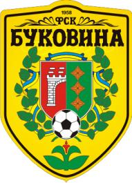 FC Bukovyna Chernivtsi logo