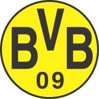 FC Borussia Dortmund II logo