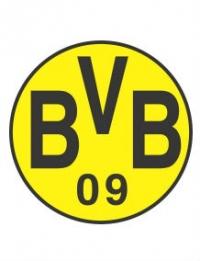 FC Borussia Dortmund logo