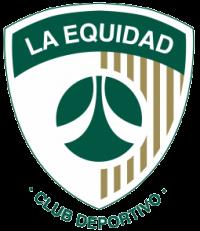 FC La Equidad logo