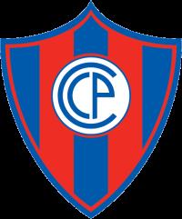 FC Cerro Porteño  logo