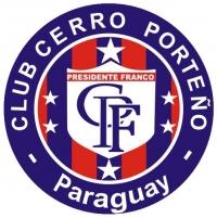 FC Cerro Porteño PF logo